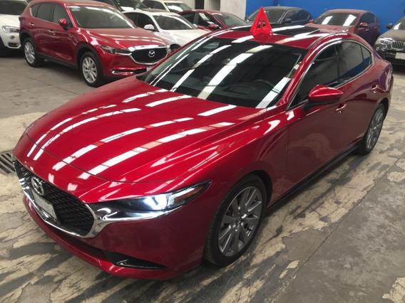 Mazda 3 I Grand Touring Sedan Aut 2019