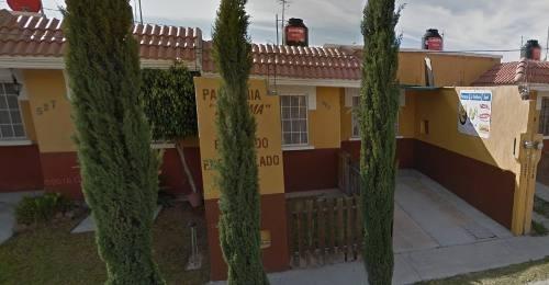 Casa En Renta Calle Serengueti, Vistas De Oriente