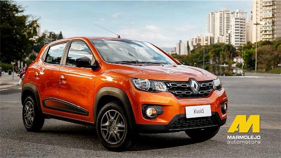 Renault Kwid 1.0 Life Entrega Inmediata
