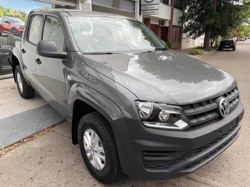 Volkswagen Amarok 2021 2.0 Cd Tdi Trendline Llantas 16
