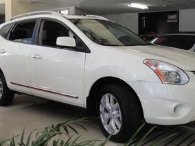 Nissan Rogue Awd Cvt 2013