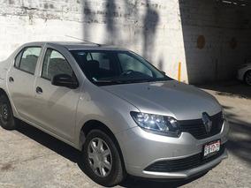 Renault Logan Gas Natural Gnc Ahorra En Combustible $10 X L.