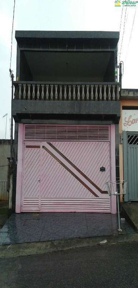 Venda Sobrado 4 Dormitórios Parque Piratininga Itaquaquecetuba R$ 390.000,00 - 27047v