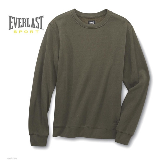 Sweaters Sueters Everlast Originales Usa Tallas S/m (20usd)