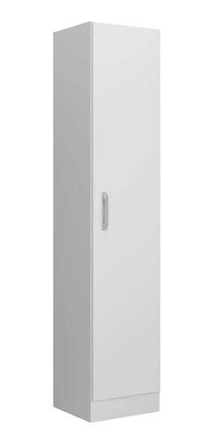 Imagen 1 de 4 de Multiuso 1 Puerta Armario Cocina Estante Panelero Baño