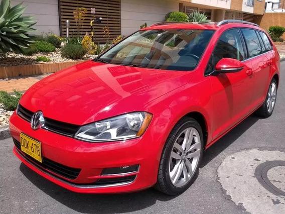 Volkswagen Golf Golf Sportwagen Sel Dsg