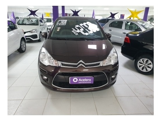 Citroen C3 1.2 Pure Tech Flex Attraction Manual