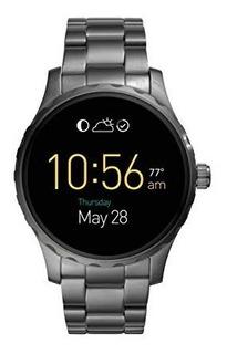 Reloj Fossil Q Marshal Smartwatch Steel