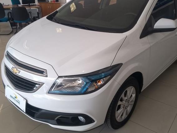 Chevrolet Prisma 1.4 Ltz 2016 Branca Flex