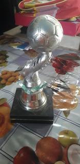 Trofeo Pequeño