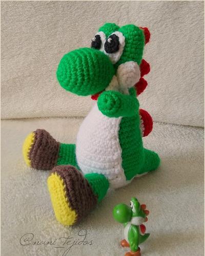 Imagen 1 de 10 de Amigurumis, Muñecos Tejidos A Crochet