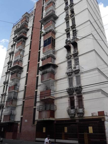 Apartamento En Venta 04141493528