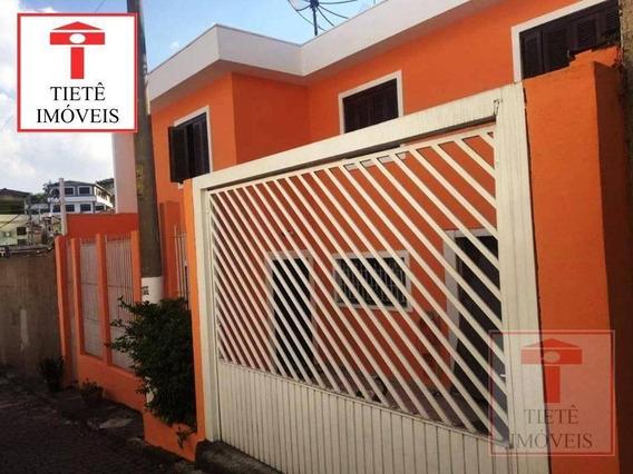 Sobrado Com 4 Dormitórios À Venda, 230 M² Por R$ 700.000,00 - Jardim Pinhal - Guarulhos/sp - So0013