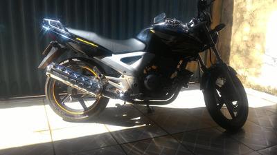 Honda/cbx250twister