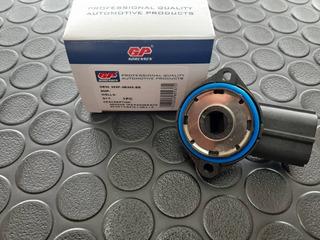 Sensor Tps Ford Fiesta Power/max/move Ecosport 1.6 Ranger