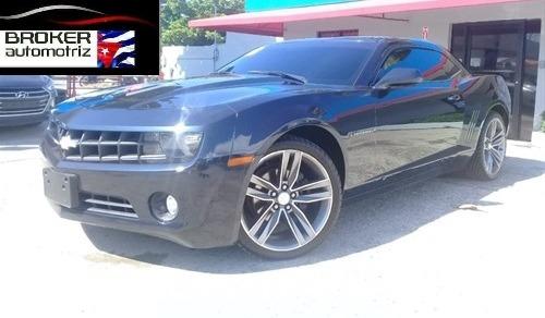 Chevrolet Camaro Rs Americano Automatico