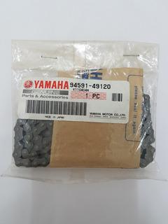 Cadena Distribución Yamaha Fazer 600 R6 99/09
