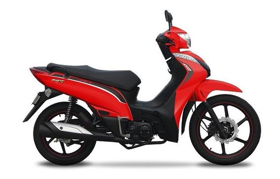 Ciclomotor Jet 50x Cc Vermelha 2020/2020