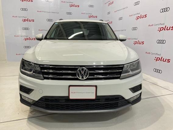 Volkswagen Tiguan Comfortline 1.4 Fsi 150 Hp 2 Filas