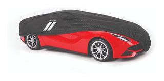 Pijama Para Carro Cubre Auto Protector 3 Capa Talla L Sparco