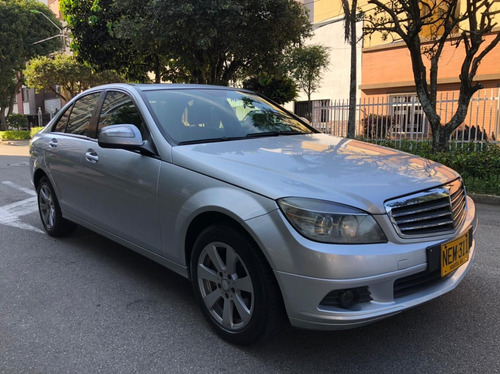 Mercedes-benz 200 C200 Kompresor