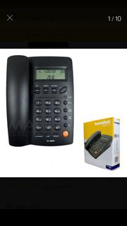 Teléfono Alambrico X Mayoreo