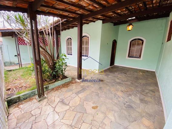 Casa Com 3 Dormitórios À Venda, 178 M² Por R$ 425.000,00 - Cidade Vista Verde - São José Dos Campos/sp - Ca0051
