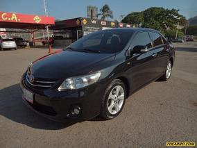 Toyota Corolla Gli - Automatico