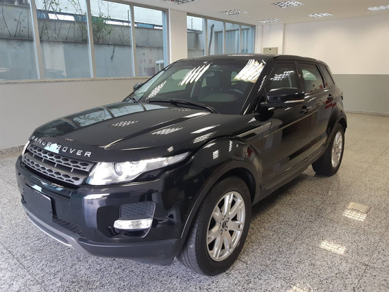 Land Rover Range Rover Evoque 2.0 Pure Blindado