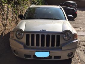 Jeep Compass 2.4 Limited Cvt 4x2 Mt