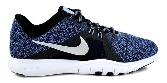 Tenis Nike Para Dama 924340-001 Azúl [nik1969]
