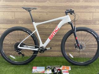 Bicicleta De Montaña Bmc Teamelite 02 Carbon Talla Xl