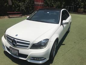Mercedes Benz Clase C200 Cgi Sport 2013