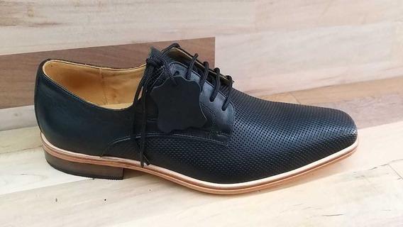 Zapatos De Cuero Nuevos Masculinos