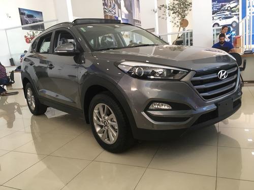 Hyundai Tucson Gls 1.6 T-gdi (aut)