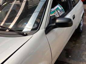Chevrolet Chevy 1.6 3p Paq D Mt