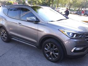Hyundai Santa Fe 2.0t Sport Limited Navi