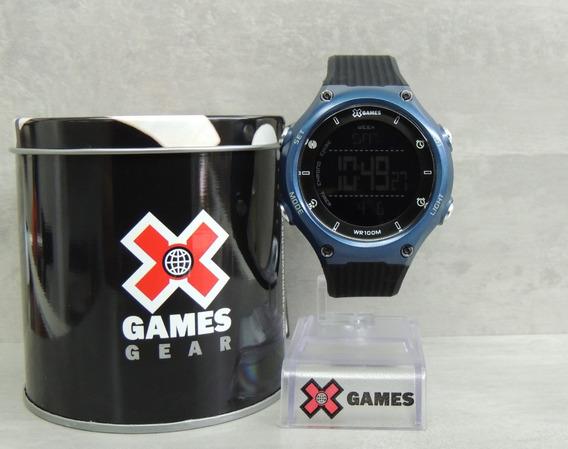 Relógio X Games Masculino Xmppd479 Pxpx - Nota Fiscal