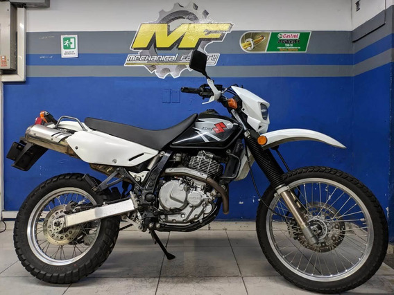 Suzuki Dr 650 Modelo 2017 Perfecto Estado!!!