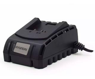 Cargador De Bateria 20v Hyundai Herramientas Hybc20 - Sti