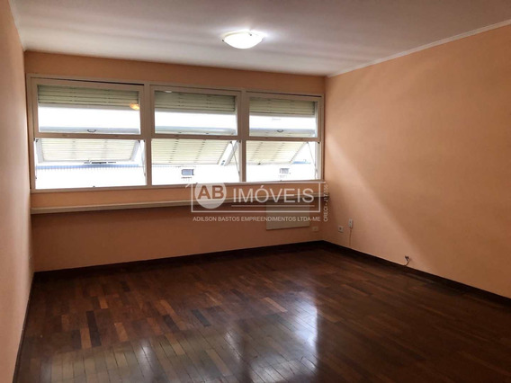 Apartamento Com 3 Dorms, Gonzaga, Santos - R$ 580 Mil, Cod: 3657 - A3657