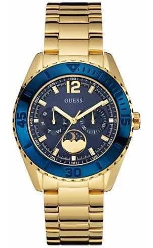 Relógio Guess Original Modelo U0565l4 Seminovo