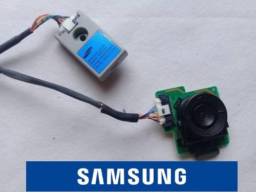 Modem + Controle Samsung Un46eh6030g Original.