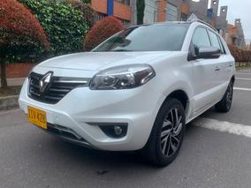Renault Koleos Sportway 4x4 Automatica