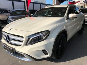 Mercedes-benz Gla 200 Adv. 1.6 Tb Gasolina Automático