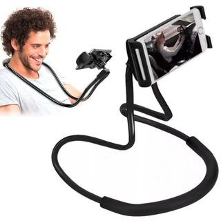 Soporte De Cuello Para Teléfonos Celulares