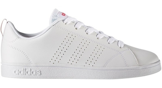 Tenis adidas Mujer Blanco Vs Advantage Cl K Bb9976