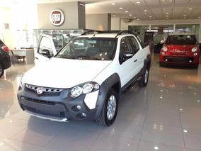 Fiat Strada Tu 0 Km Cuotas $5600 Tasa 0% 1133478597lr