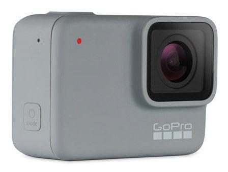 Camera Go Pro Hd Hero 7 Silver