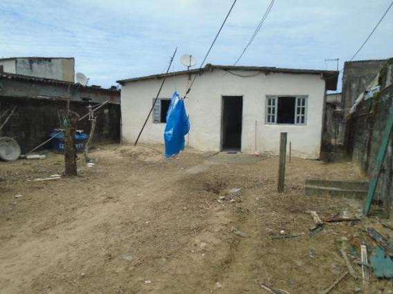 Casa Para Venda Em Praia Grande, Jardim Esmeralda, 2 Dormitórios, 1 Suíte, 1 Banheiro - 1315_2-995095